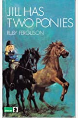 Jill Has Two Ponies (Knight Books) Paperback