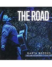 The Road - The Live Recordings (2CD)