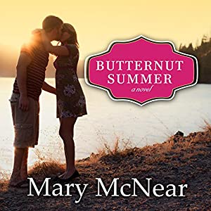 Butternut Summer Audiobook
