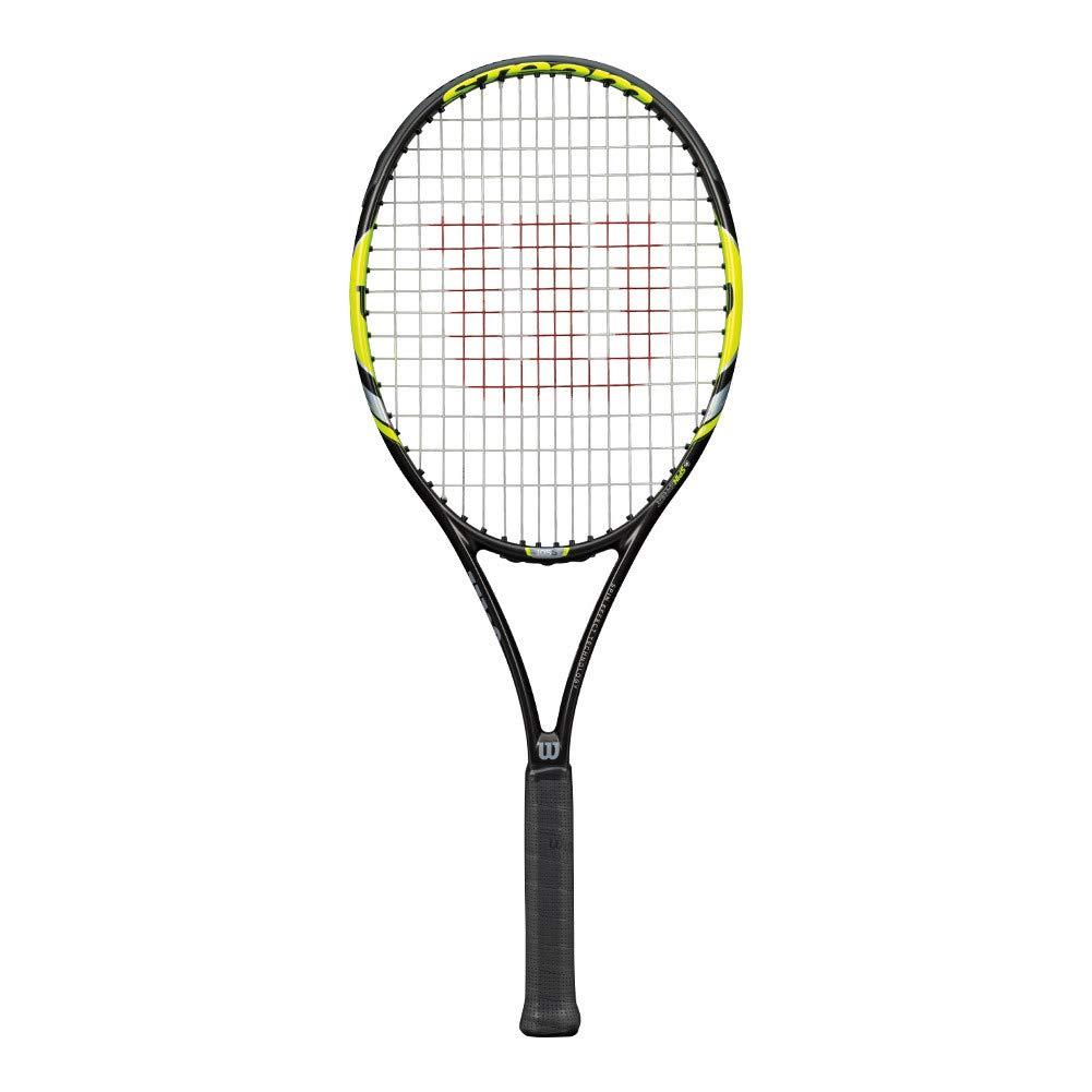 2019春大特価セール! ウィルソン 2017 Steam ウィルソン B01N4CYAF9 105S BLX テニスラケット B01N4CYAF9 4 Steam_1/4, 城山町:66b555ea --- arianechie.dominiotemporario.com