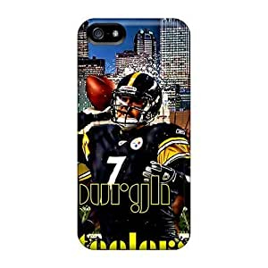 New Fashionable GAwilliam TQu1584aqMG Cover Case Specially Made For Iphone 5/5s(pittsburgh Steelers)