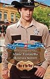 Montana Sheriff, Marie Ferrarella, 037375373X