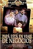 Papá Está En Viaje De Negocios (Otac Na Sluzbenom Putu) (1985) (Import)