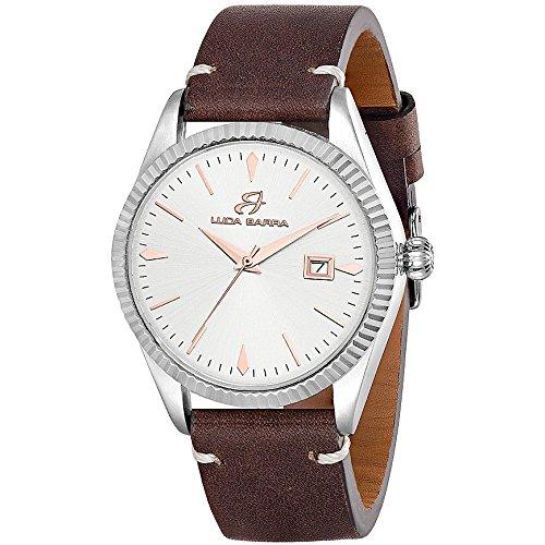 prezzo competitivo b3841 2371f orologio solo tempo donna Luca Barra trendy cod. LBBU39 ...
