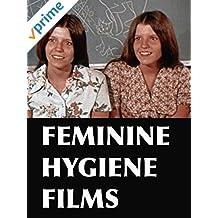 Feminine Hygiene Films