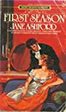 First Season, Jane Ashford, 0451126785