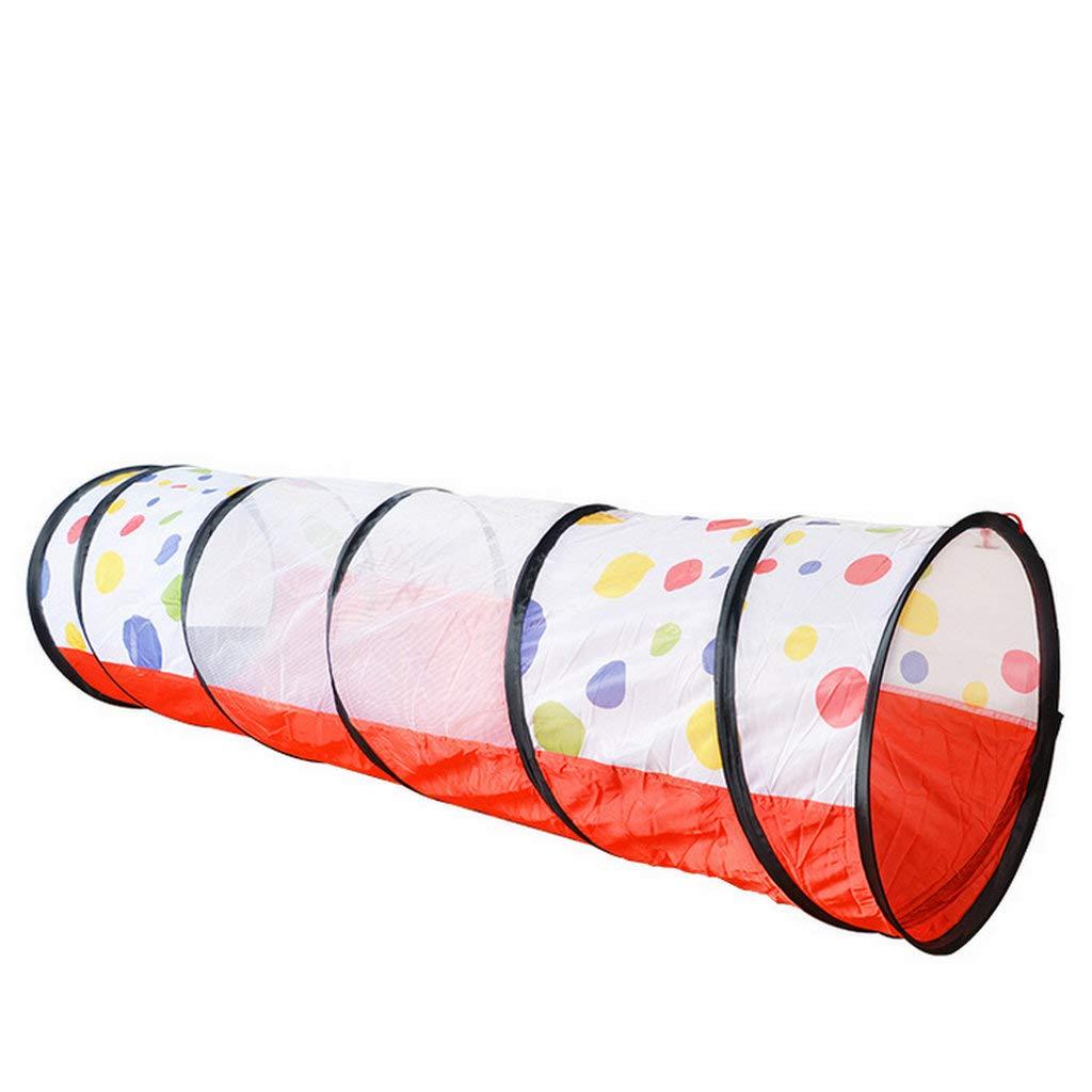 ventas de salida Dtongtong Tienda de campaña para niños con con con diseño de Lunares, portátil, Plegable, Tienda de campaña  precio al por mayor