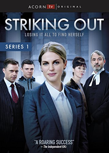 - Striking Out, Series 1