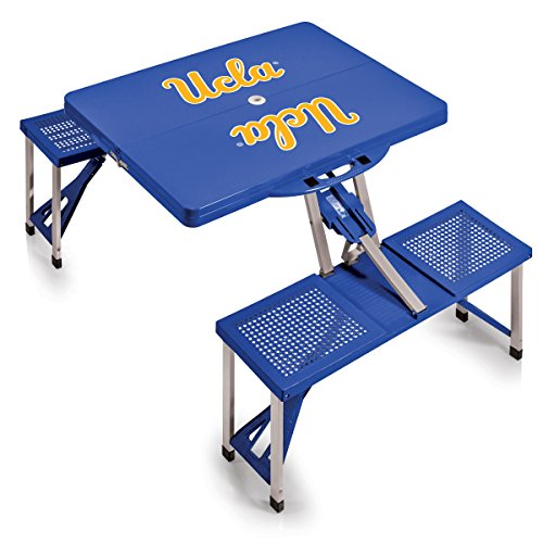 NCAA UCLA Bruins Portable Picnic - Tote Ucla