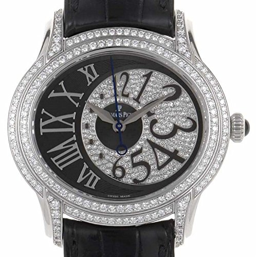 Audemars Piguet Millenary Automatic-self-Wind Female Watch (Certified Pre-Owned)