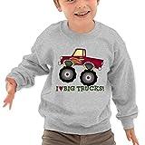 Puppylol Love Big Trucks Red F