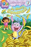 img - for So Many Bananas! (Dora the Explorer) book / textbook / text book