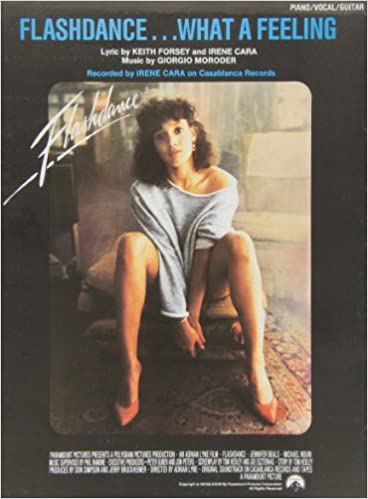 Flashdance   what a Feeling (From Flashdance) (Piano Vocal