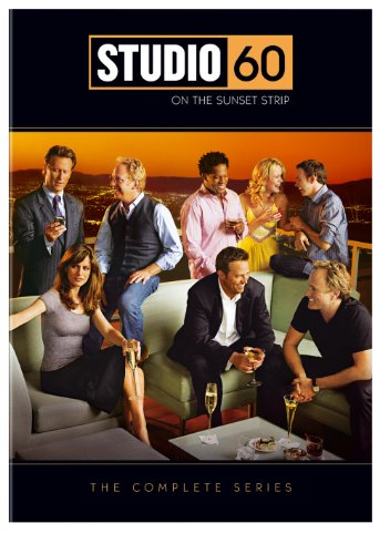 (Studio 60 on the Sunset Strip - The Complete Series)