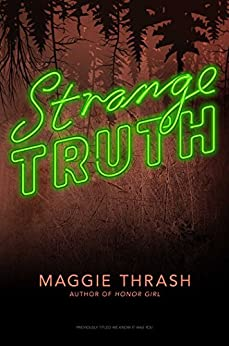 Strange Truth by [Thrash, Maggie]