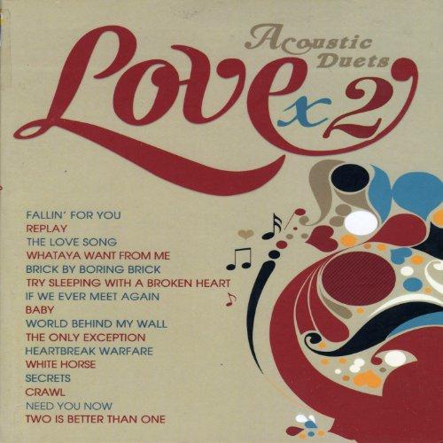 Love X 2: Acoustic Duets