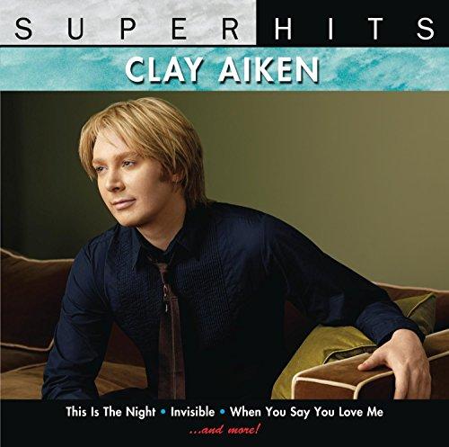 - Clay Aiken: Super Hits