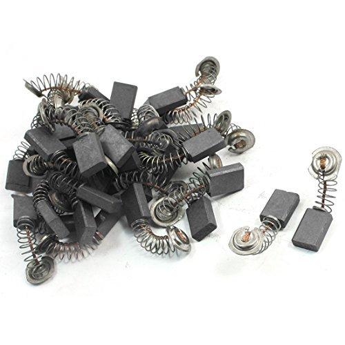 Las herramientas el/éctricas 40pcs 5 5 303 # escobillas de carb/ón para Makita 64x1 8x27