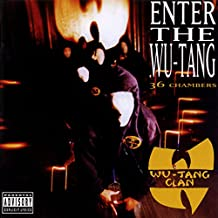 Enter the Wu-Tang Clan