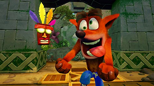 Crash Bandicoot N. Sane Trilogy - PlayStation 4 by Activision (Image #3)