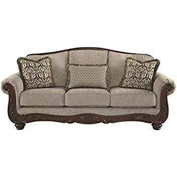 Amazon.com: Ashley Furniture Signature Design - Winnsboro ...