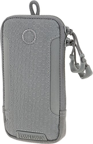 MXPHPGRY-BRK Php iPhone 6 Pouch Gray