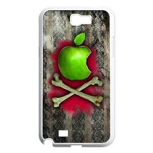 Samsung Galaxy Note 2 N7100 Terrorist Phone Back Case DIY Art Print Design Hard Shell Protection TY090568