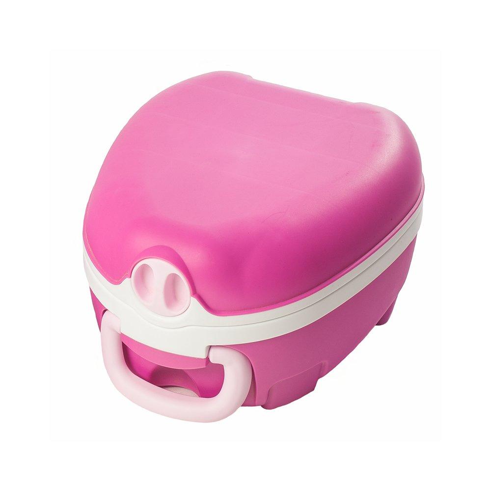 Bumblebee My Carry Potty Waterproof Travel Potty