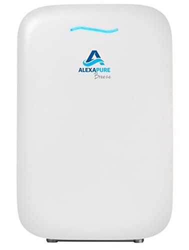 Alexapure 3049 Breeze Air Purification System