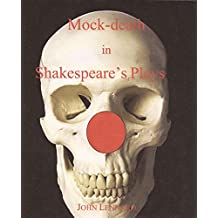 Mock-Death in Shakespeare's Plays