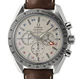 Omega Speedmaster Broad Arrow Chrono automatic-self-wind mens Watch 3881.30.37 (Certified Pre-owned)
