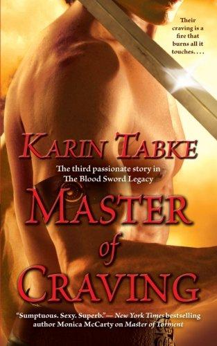 Download Master of Craving (Blood Sword Legacy) pdf