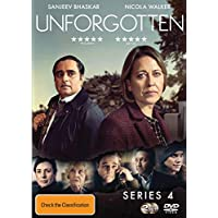 Unforgotten: Season 4 [2 Disc] (DVD)