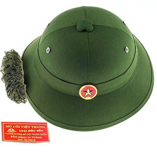 Vietnam Helmet - 5