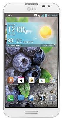 LG Optimus G Pro, 32GB (AT&T)