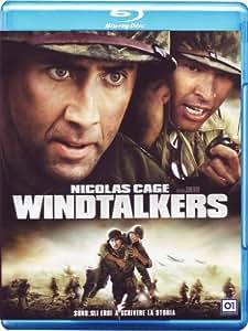 Windtalkers [Italia] [Blu-ray]
