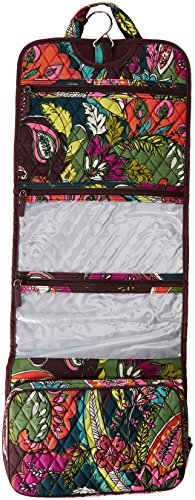 autumn leaves Organizer Vera Signature Cotton Bradley Hanging O6SfSqBTX