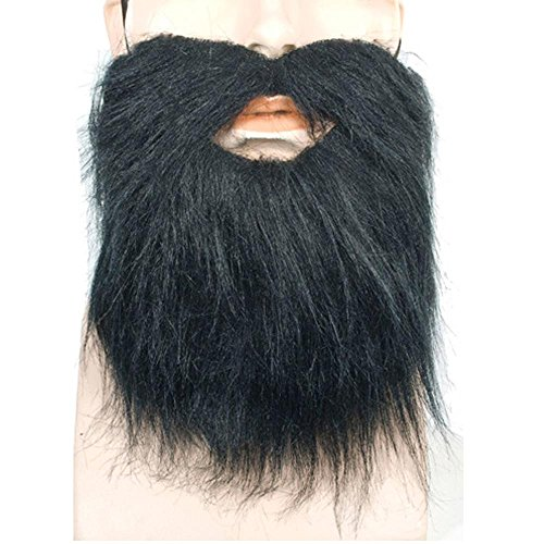 Van Dyke Beard (White Van Halloween Costume)