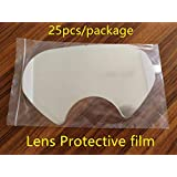 SJL6885-RESPIRATOR-LENS-COVER-USE-3M-6800-25pcs-pack-and-3M-6885-Size-same