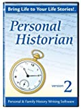 Software : Personal Historian 2 Software