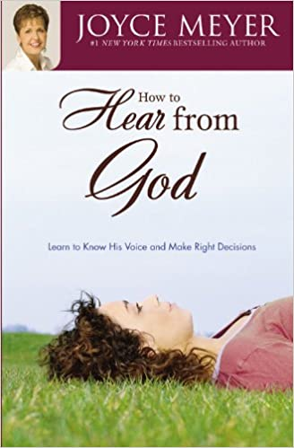 Image result for how to hear from god