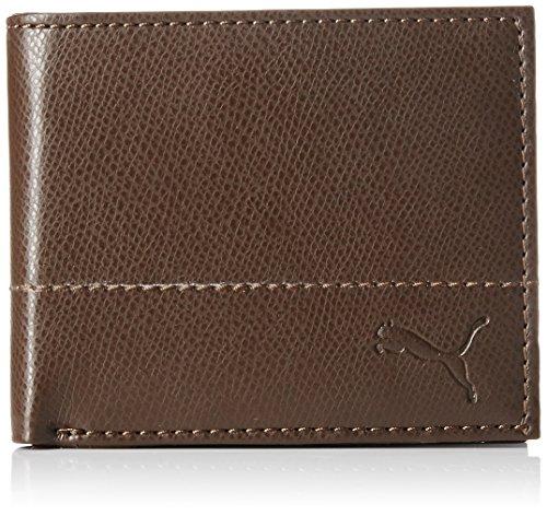 Puma Brown Men #39;s Wallet  7512402
