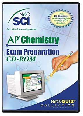 Neo/SCI AP Chemistry Exam Preparation Software