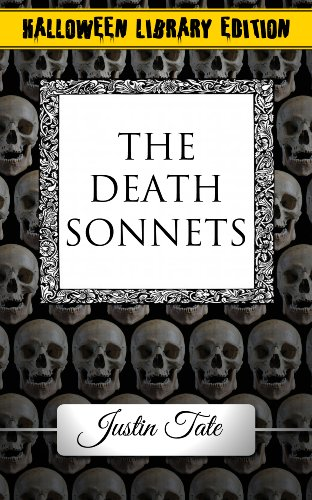 (The Death Sonnets (Halloween Library)