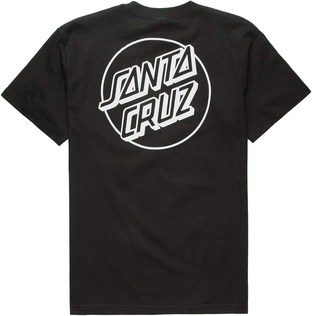 Santa Cruz Men's Opus Shirts