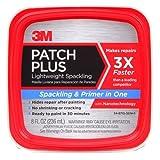 3M PPP-8-CAP-12 Patch Plus Primer, 8-Fluid Ounce