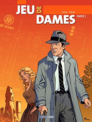 Jeu de Dames - Tome 2 (French Edition)