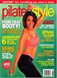 Pilates Style: more info