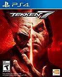 Tekken 7 for PlayStation 4 - Standard Edition Edition