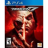 TEKKEN 7 - TEKKEN 7 (1 Games)
